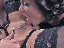 Sasha Cane & Cate Harrington 12